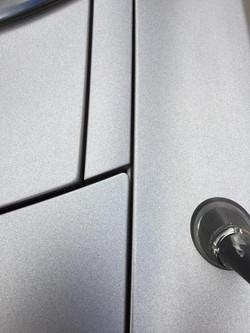 Honda S200 wrapped detail