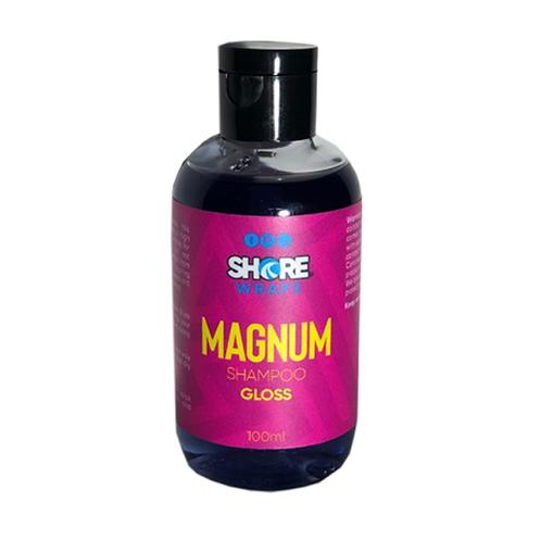 MAGNUM Gloss Wrap Shampoo 100ml