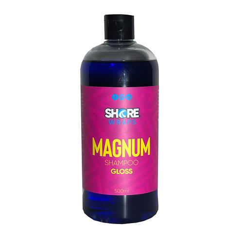 MAGNUM Gloss Wrap Shampoo 500ml