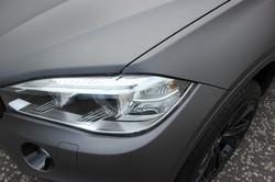 BMW X6 Light