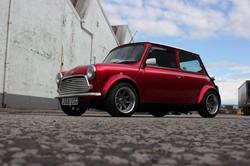 Car wraps Scotland