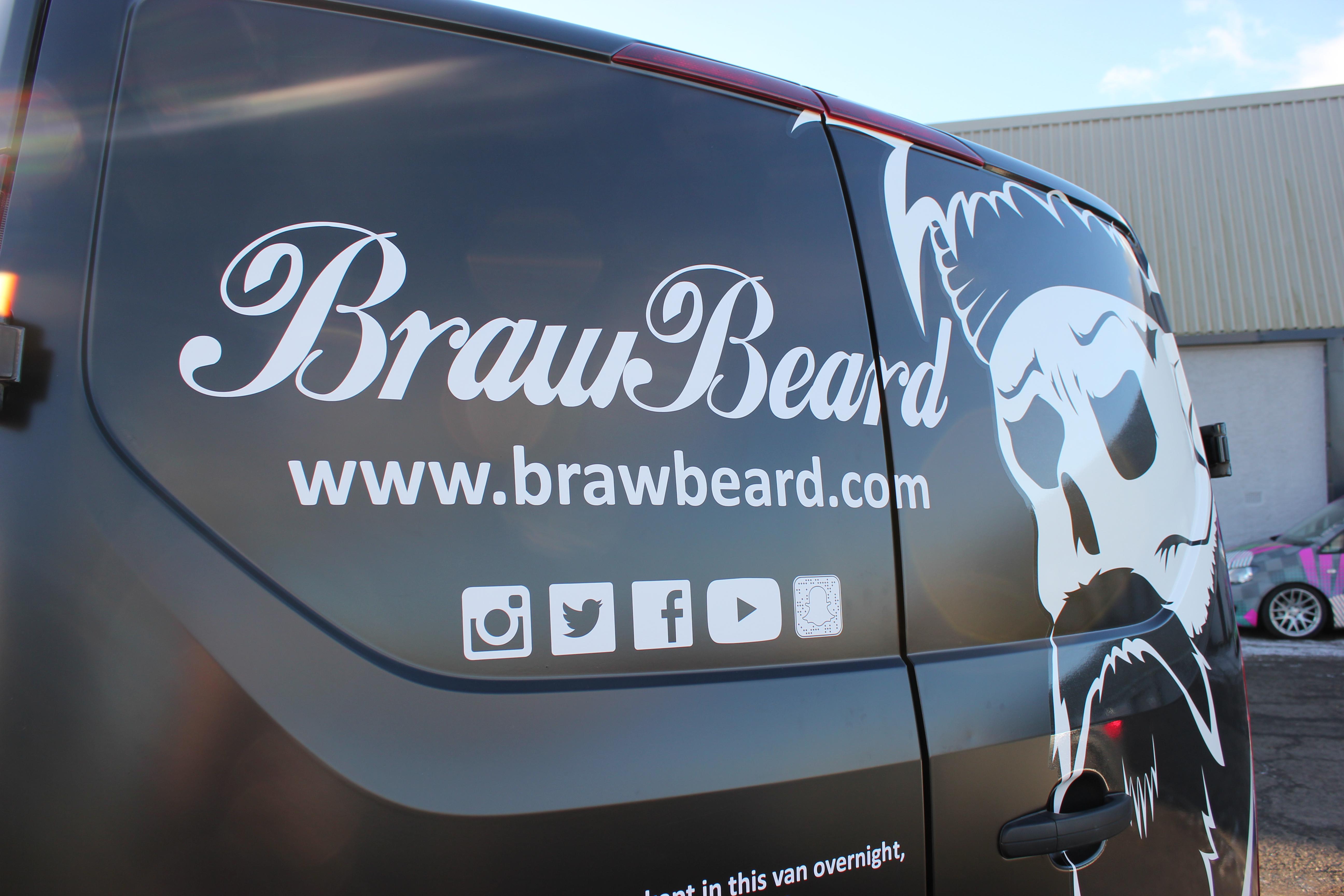 Brawbeard