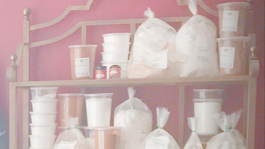 Home Fresh Flour