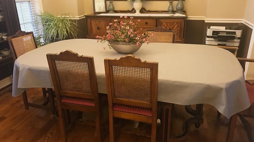 GardenSide Home Tablecloth