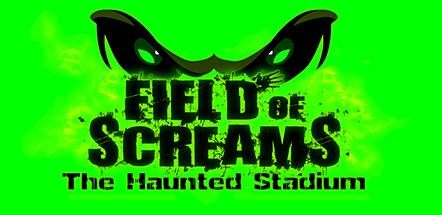 Field of Screams - The Haunted Stadium @ The Haunted Stadium | Lake Elsinore | California | United States