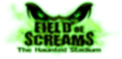 Field of Screams The Haunted Stadium