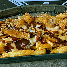 Backyard BBQ Fries