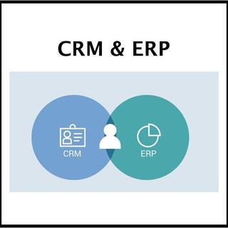 CRM & ERP