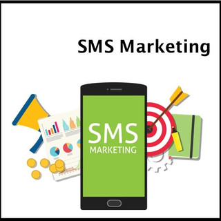 SMS Marketing.