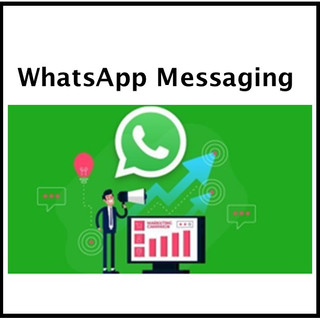 WhatsApp Messaging