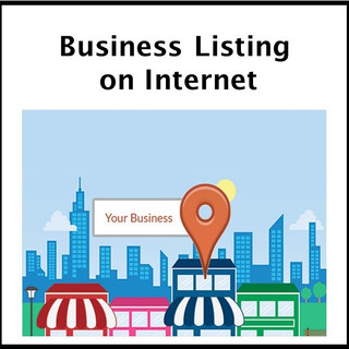Business Listing on Internet