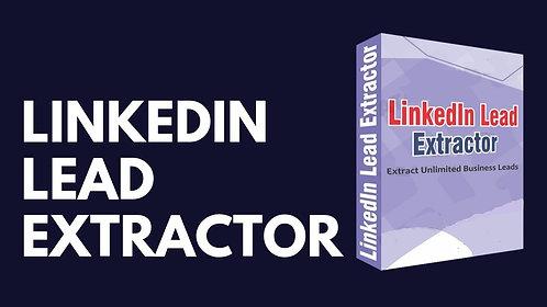 LinkedIn Lead Extractor