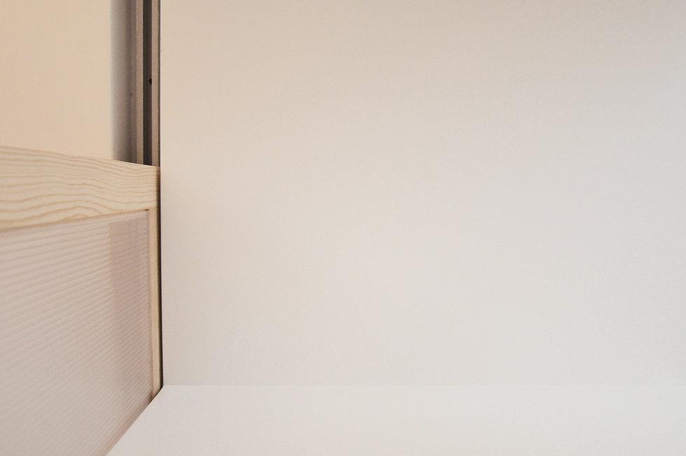 Dressing design sur mesure architecte aménagement d'intérieur