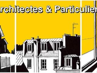 Adhésion à Architecte et Particuliers
