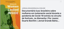 Jornal Grande Bahia - Brasil
