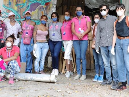 Abrió el primer refugio para mujeres trans de México y les cambia la vida en plena pandemia