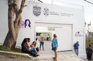 Casa Hogar Paola Buenrostro