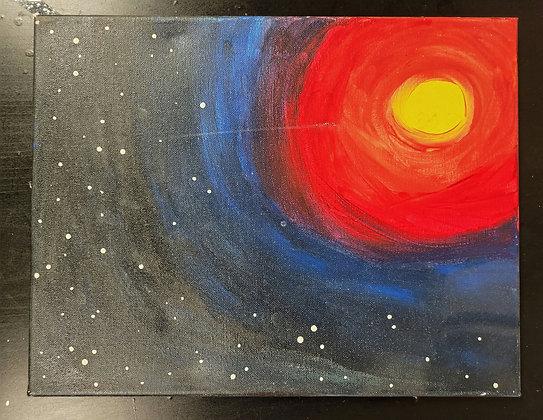 Solar Galatic