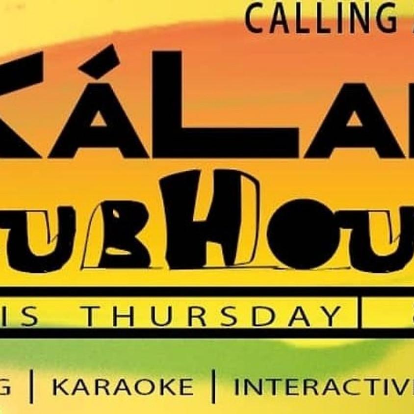 KáLab Clubhouse