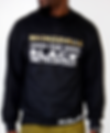 Black Metropolis Sweatshirt