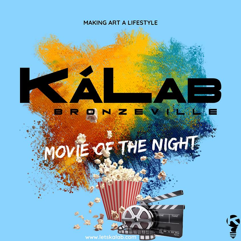 Movie of the Night