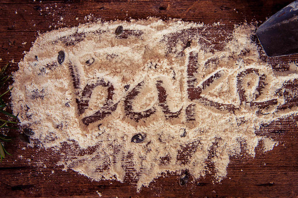 Bake with Flour