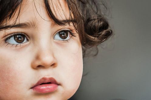 Brown Eyed Boy