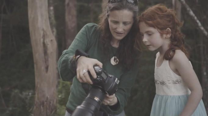 Lula & Josie Gritten - a Video