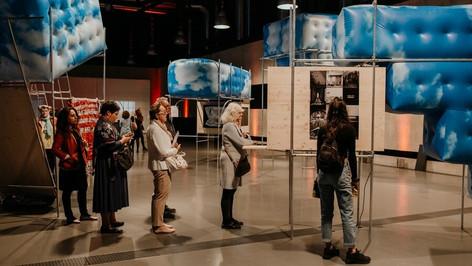Visitez l'exposition «Concerné.e.s» !