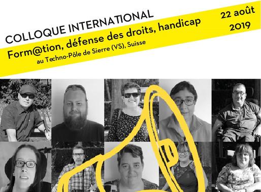 Le 22 août, découvrez ParticipaTIC, plateforme numérique d'apprentissage pour la défense des droits