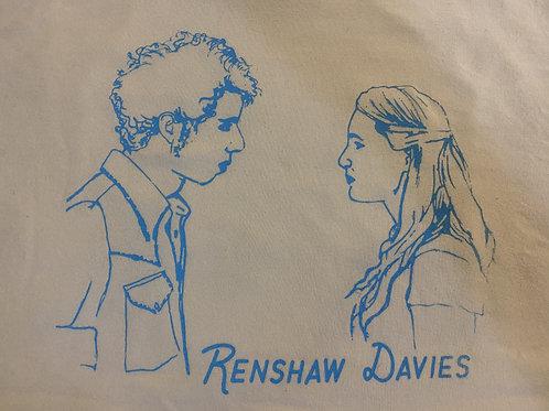 Renshaw Davies T-shirt