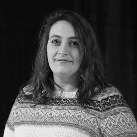 Julie Teullie, secrétaire et membre de la trope Le Petit Théâtre Qui Fait Du Bien