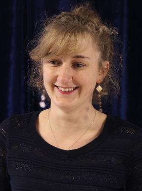 Lorrie Henault, auteure pour le Petit Théâtre Qui Fait Du Bien