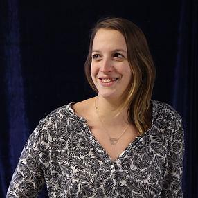 Claire Teullie, auteure pour le Petit Théâtre Qui Fait Du Bien