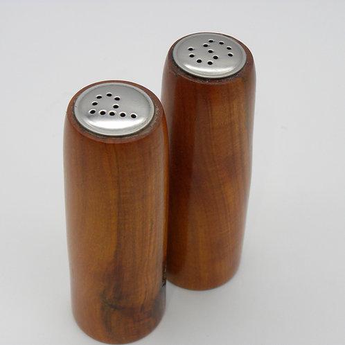 Chakte Viga Salt & Pepper Shakers