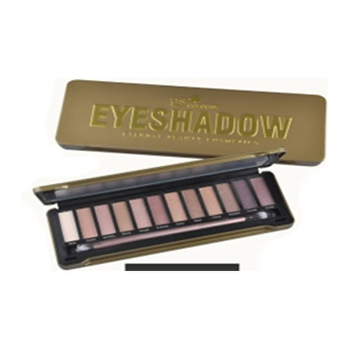 12 colors Eyeshadow