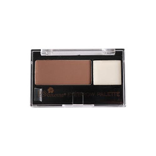 Eyebrow Powder+Brow Wax - 3 Colors