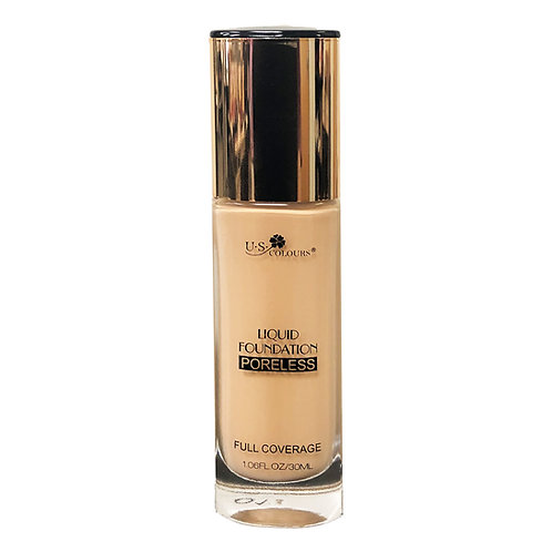 Liquid Foundation - 6 Colors