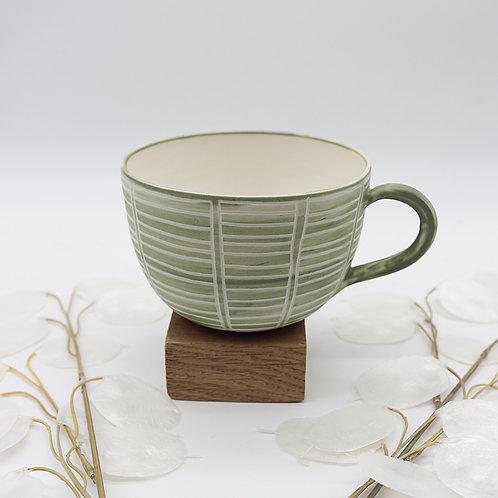 Bolée Bambou