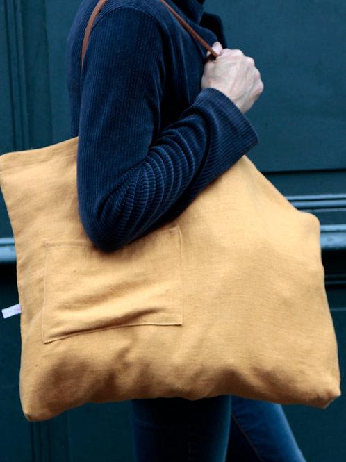 sac lin ocre