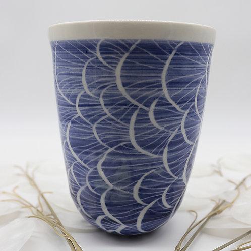 Vase Eventail