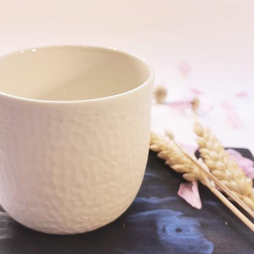 Tasse en porcelaine branche (prix à l'unité)