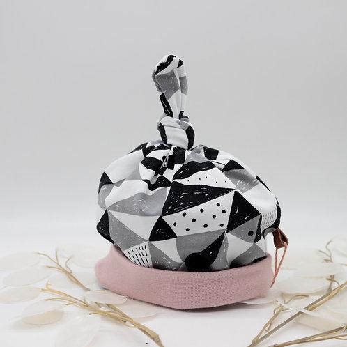Bonnet  naissance 0-6 mois
