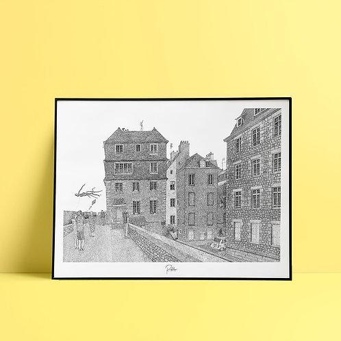 Sérigraphie Saint-Malo