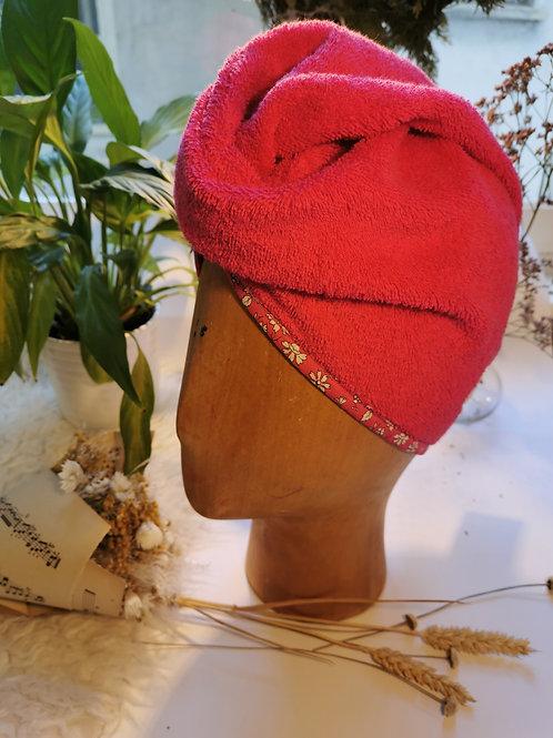 Hood rose fuschia