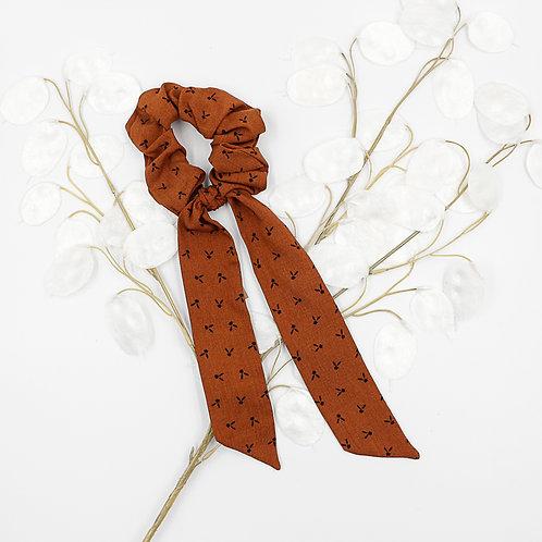 Chouchou à noeud