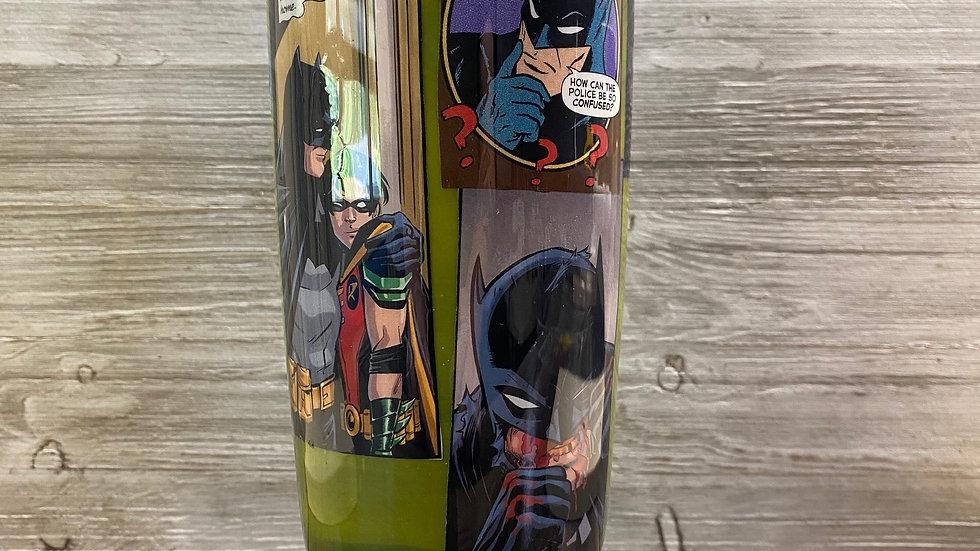 Original Batman Comic Book Cup