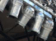 Par 64 Lighting Instruments