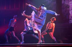 Broadway Bares XXVIII