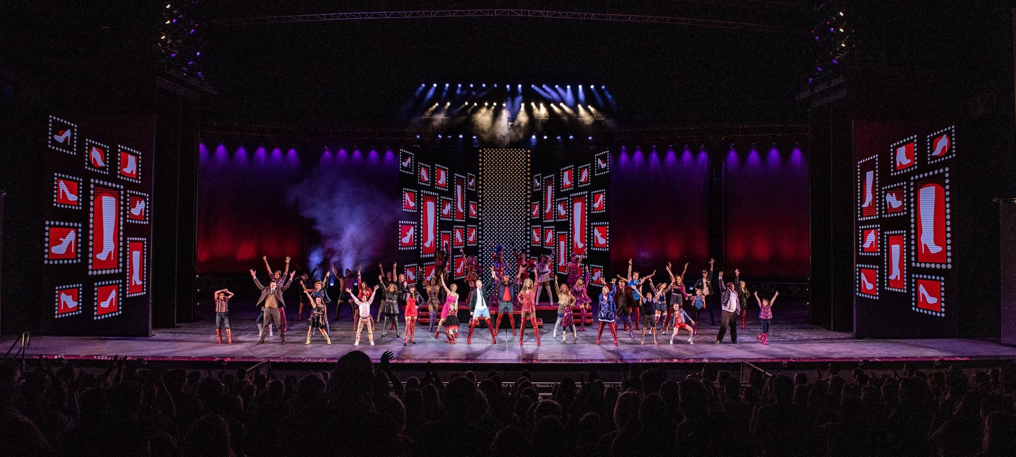 Kinky Boots - The MUNY